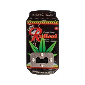 One Ball Jay Madness Radical Bottle Open Traction Pad