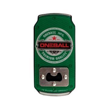 One Ball Jay Heineken Bottle Opener Traction Pad