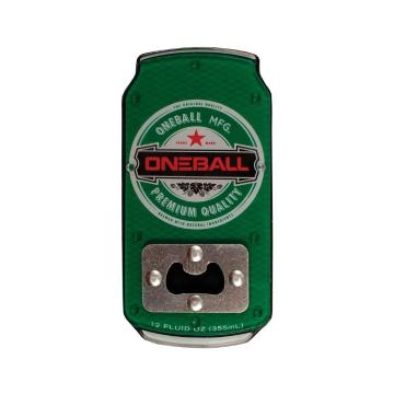 One Ball Jay Heineken Bottle Opener Traction Pad