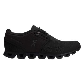 On Running Cloud Shoes - All Black