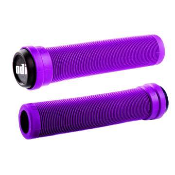 ODI Longneck ST Soft Grips - Purple