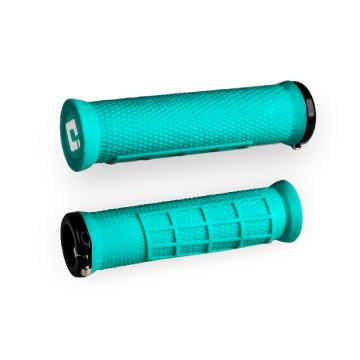 ODI Elite Flow V2.1 Grips - Mint - Mint