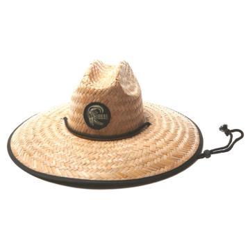 O'Neill Mens Sonoma Straw Hat