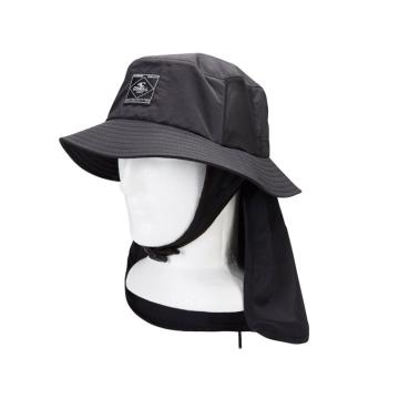 O'Neill Men's Eclipe 3.0 Bucket Hat - Blk Black