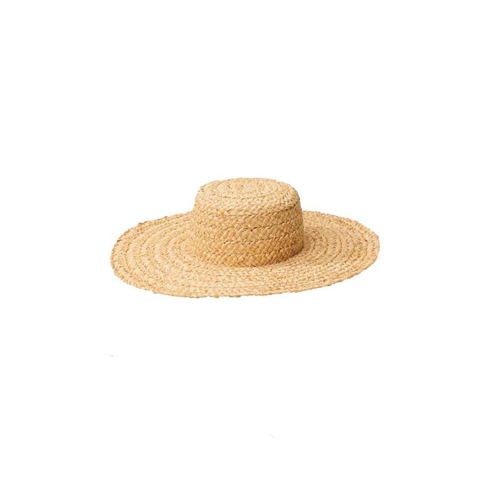 Women's Landmark Straw Hat
