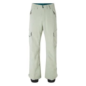 O'Neill 2021 Men's PM Cargo Pants - Lily Pad