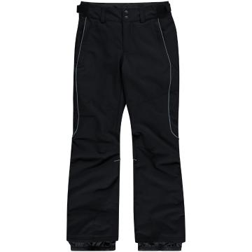 O'Neill 2021 Girl's PG Charm Regular Pants - Blackout