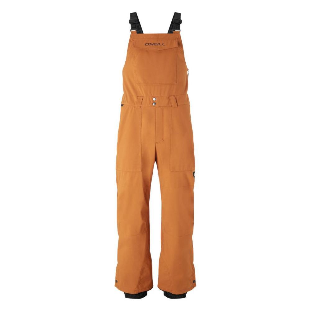 2021 Men's PM Shred Bib Pants