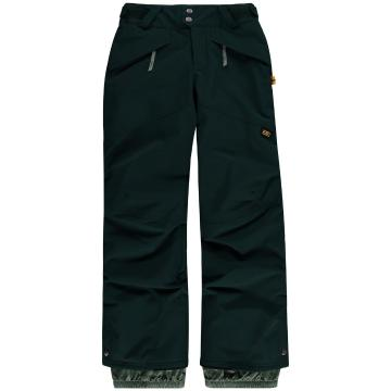 O'Neill 2021 Boy's PB Anvil Pants - Blackout