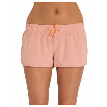 O'Neill 2022 Women's Laney 2in Stretch Boardshorts - Canyon Clay