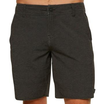 O'Neill Mens Lock In Hybrid Boardshort