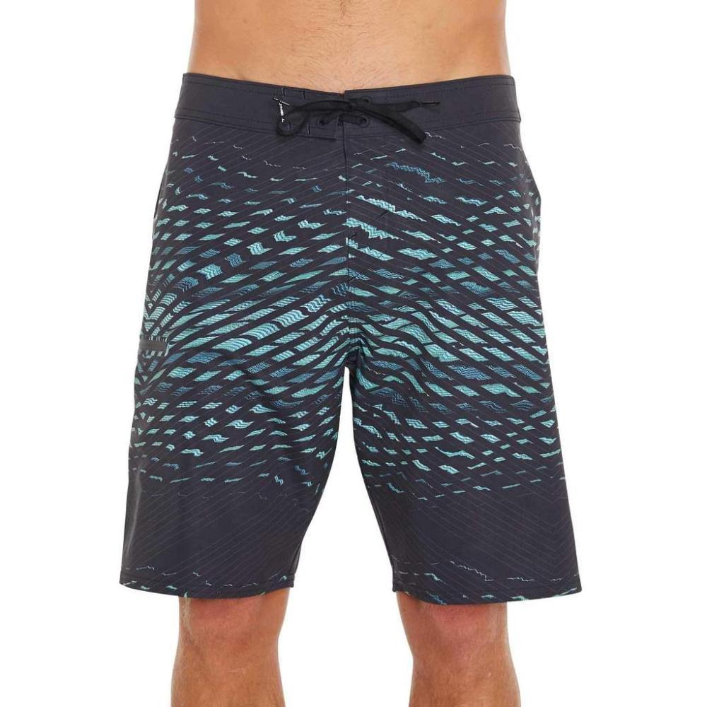 Men's Hyperfreak Shatter Boardshorts