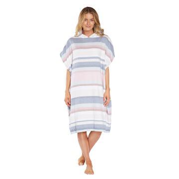 O'Neill Women's Stardust Change Towel - Multi Stripe