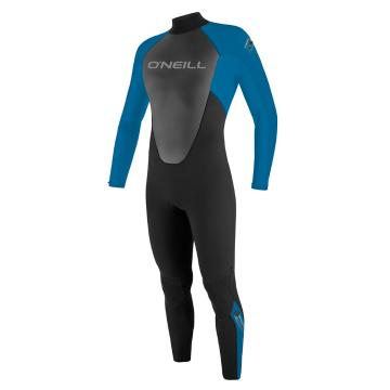 O'Neill Youth Reactor 3/2mm Steamer Wetsuit
