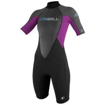 O'Neill Women's Reactor 2mm Spring Suit