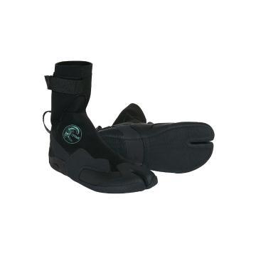 O'Neill 2021 Women's Bahia St Boot 3mm - Blk/Blk