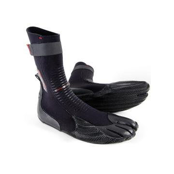 O'Neill Heat 3mm Split Toe Surf Booties