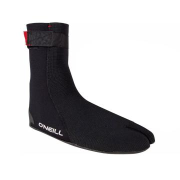 O'Neill Heat Ninja 3mm Booties - Black