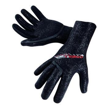 O'Neill Men's Psycho DL 1.5mm Gloves - Black