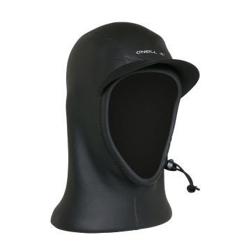 O'Neill Men's Psycho Tech Hood 3mm  - Black