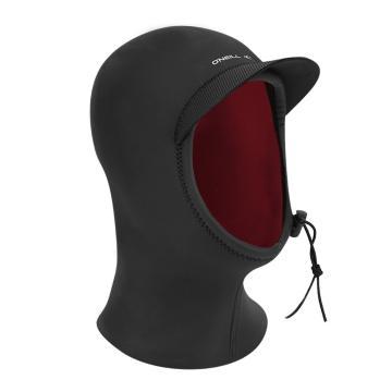 O'Neill Men's 1.5mm Psycho Hood - Blk Black
