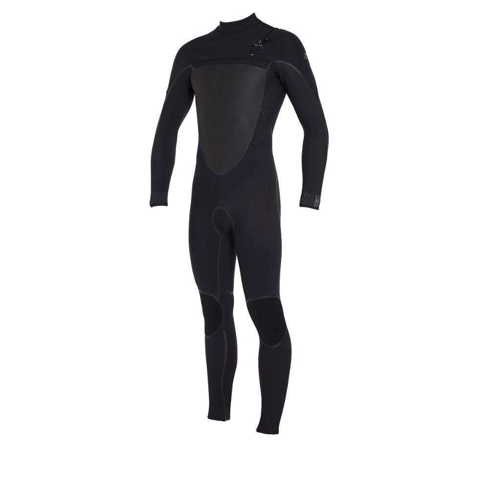 Men's Psycho Tech Chest Zip Full 4/3mm Wetsuit