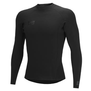 O'Neill Men's Superfreak 1mm Long Sleeve Crew Wetsuit Rash Top