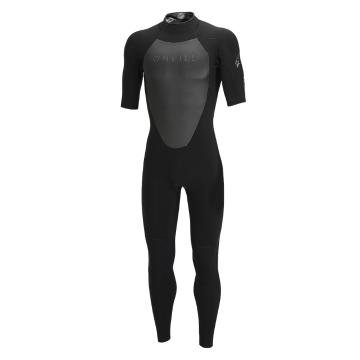 O'Neill Men's Epic 2mm Short Sleeve Steamer Wetsuit
