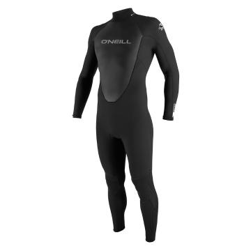 O'Neill 2018 Men's 3/2mm Reactor Steamer Wetsuit - Back Zip