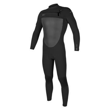 O'Neill 2018 Men's 3/2 Superfreak FUZE Steamer Wetsuit - Chest Zip