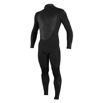 O'Neill 2018 Men's 4/3 Superfreak Steamer Wetsuit - Back Zip