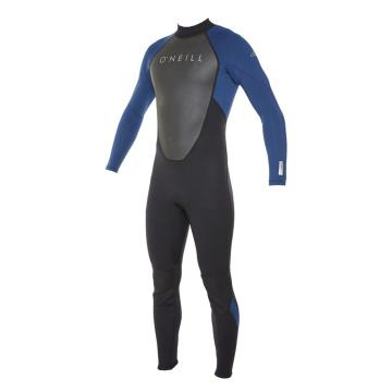 O'Neill Men's Reactor II 3/2mm Full Wetsuit - Blk/Navy