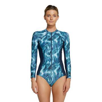 O'Neill 2021 Women's Bahia Lycra Surfsuit