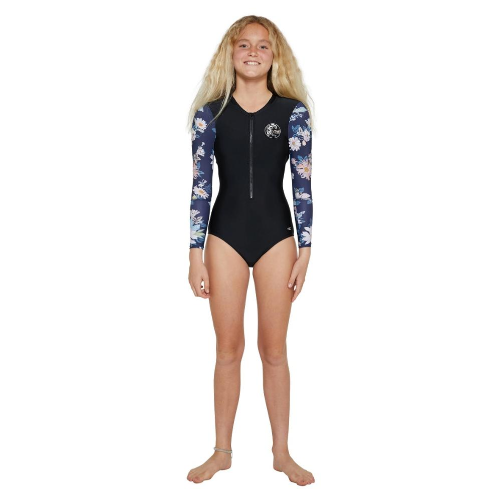 2021 Youth Long Sleeve Surfsuit