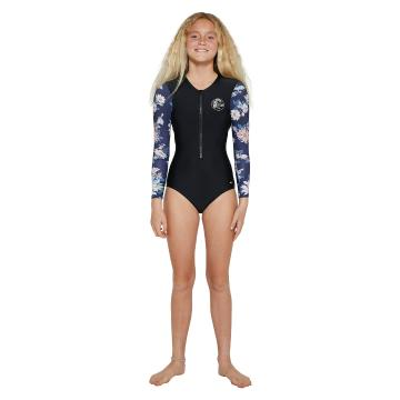 O'Neill 2021 Youth Long Sleeve Surfsuit