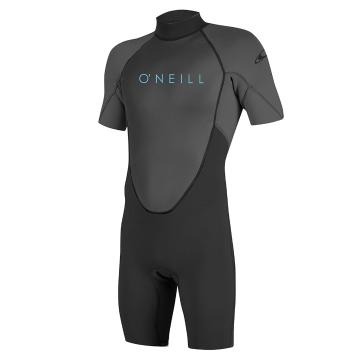 O'Neill Youth Reactor II 2MM SS Spring - Blk/Graph