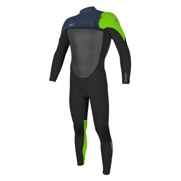 O'Neill 2018 Youth 3/2 Superfreak FUZE Steamer Wetsuit - Chest Zip