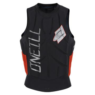 O'Neill Men's Gooru Tech Comp Vest
