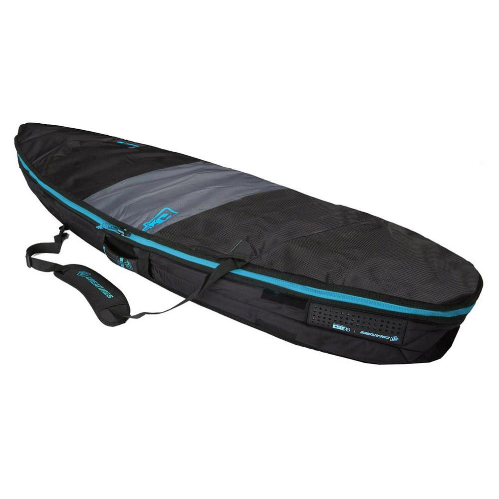 """6'0"""" Shortboard Day Use Cover"""