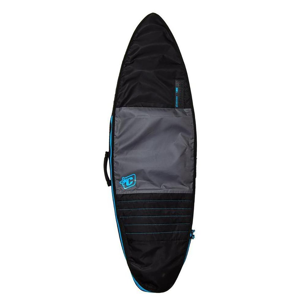6ft3 Shortboard Day Use