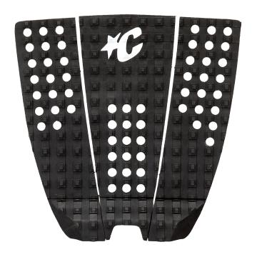Creatures of Leisure ICON III Grip Traction Pad - Black