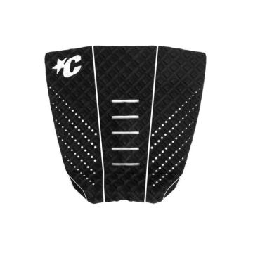 Creatures of Leisure Jack Freestone Tail Pad - Black White