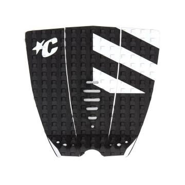 Creatures of Leisure Mick Fanning Pro Grip Traction Pad - Black/White