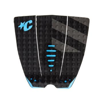 Creatures of Leisure Mick Fanning Pro Grip Traction Pad - Black Grey