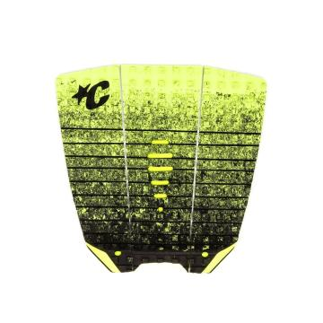 Creatures of Leisure Mick Eugene Fanning Traction Pad - CitrusFadeBlack