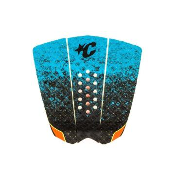Creatures of Leisure Griffin Colapinto Traction Pad - CyanFadeOrange