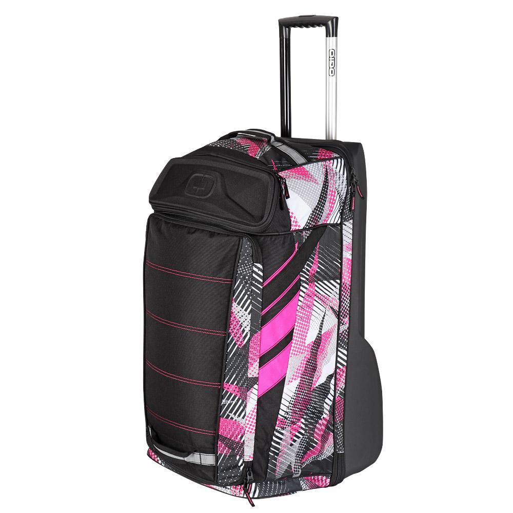 Adrenaline Wheeled Bag