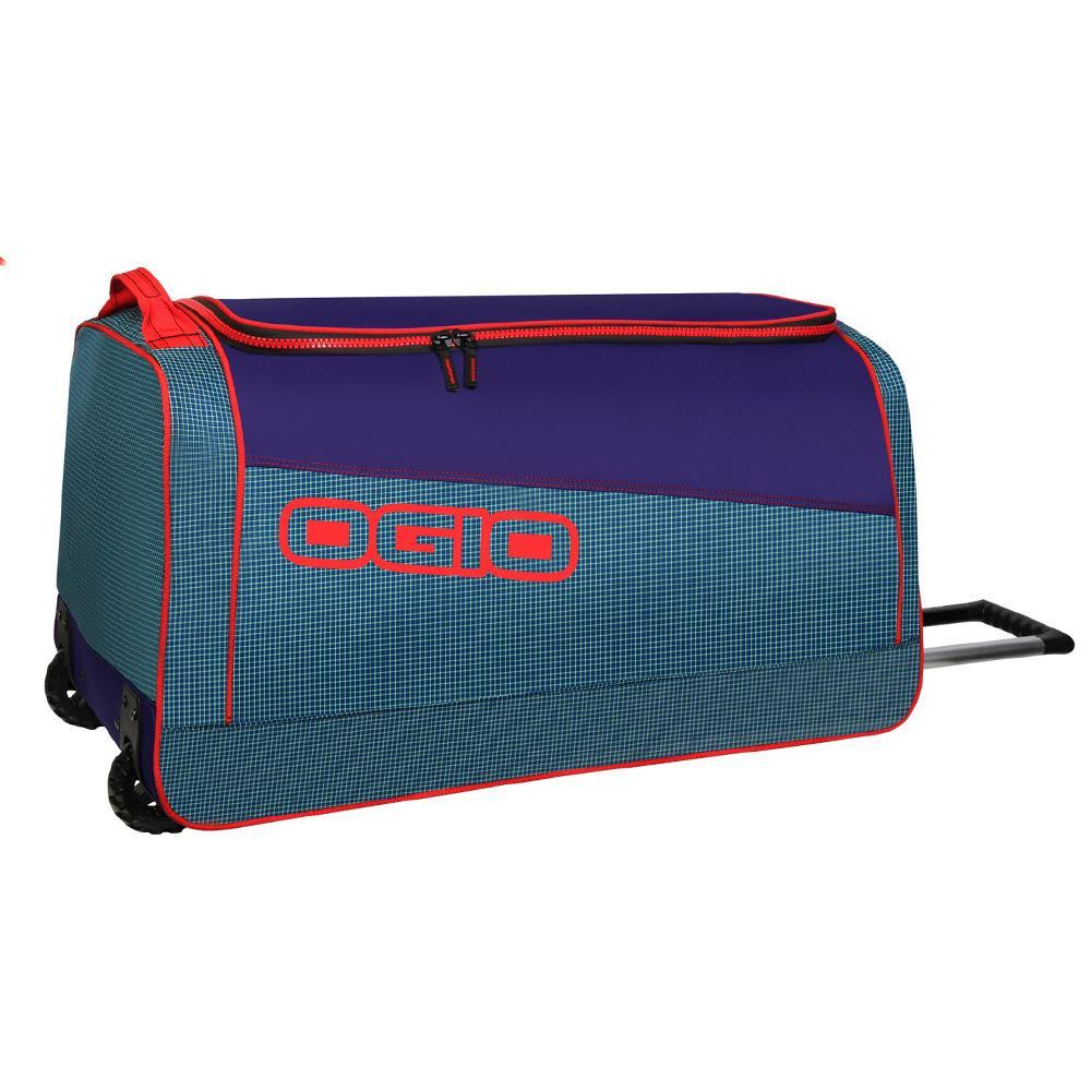 Spoke Wheeled Bag