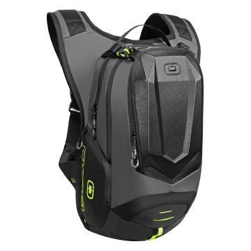 Ogio Dakar Hydration Pack - 3L - Black/High Vis Yellow
