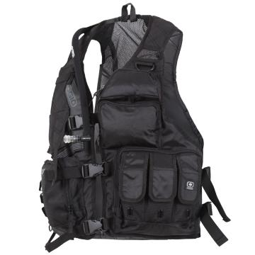 Ogio MX Flight Vest - Stealth